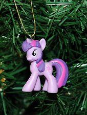 My Little Pony Twilight Sparkle Christmas Ornament