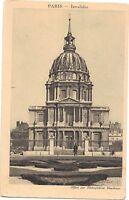 75 - cpa - PARIS - Les Invalides - Offert par Hémoglobine Deschiens