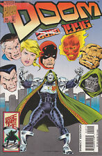 Doom 2099:Vol 1-40-1996-Marvel Comic