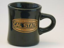 CAL STATE STANISLAUS WARRIORS COFFEE CUP/ MUG /CERAMIC