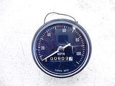 1969 Honda CB350 CB CL 350 H1349' speedometer speedo gauge