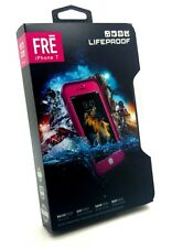 Lifeproof Fre genuino impermeable a prueba de golpes caso para iPhone 7 Rosa twighlights