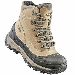 Meindl Wengen Lady Pro Damen-Winterschuhe Canadian Boots Winterboots Schuhe