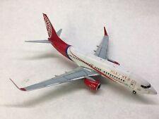 Built Boeing 737 -700 Airbaghdad 1:144