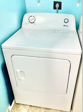6.5 Cu Ft Amana Electric Dryer