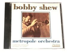 "Bobby Shew ""Metropole Orchestra"" Audio CD (1995) NEW SEALED"