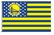 New listing New, Golden State Warriors, 3' X 5' Flag