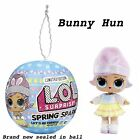 NEW LOL Surprise Spring Sparkle Bunny Hun 2021 Limited Edition Easter