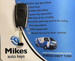 Remote Smart key Shell suitable for Subaru WRX Outback XV Crosstrek