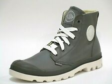 Palladium Men's Blanc HI Leather Boots, Brand New