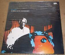 "ART BLAKEY & THE JAZZ MESSENGERS ""Blue Night"" - Timeless SJP 217 SEALED"