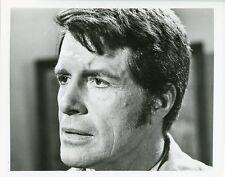 ROBERT HORTON PROFILE PORTRAIT THE SPY KILLER ORIGINAL 1971 ABC TV PHOTO