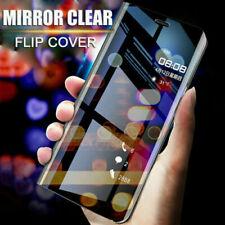 Étuis, housses et coques Pour Huawei Y6 en cuir pour téléphone mobile et assistant personnel (PDA)