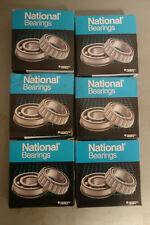 Lot of 6 Federal Mogul/National Wheel Bearing LM102949