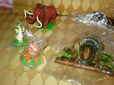 """""""""""ICE AGE 3 - DAWN OF THE DINOSAURS"""""""" - CAKE DECORATION - NEW"""