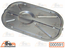 TRAPPE sur caisse pour accès de jauge à essence de Citroen 2CV  -591-