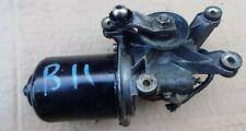 NISSAN SUNNY B11 MODEL 1983 86 WINDSHIELD WIPER MOTOR ASSY OEM WM-1222-2S LHD