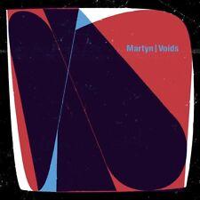 MARTYN - VOIDS   CD NEW+