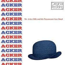 Acker Bilk - Acker [New CD]