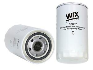 For Freightliner MT55  MT45  XC  B2  Freightliner, MT45 Engine Oil Filter WIX
