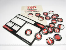 D&D Character Token Set - Aiuti Personaggio - Dungeons & Dragons Gale Force Nine