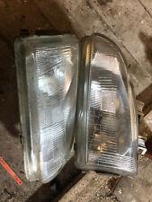 Honda Civic eg ukdm Stanley headlights