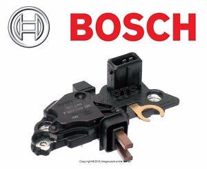For BMW E39 E46 53 X5 3.0i z3 2.5 Voltage Regulator for Bosch 120 Amp Alternator