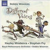 Debbie Wiseman - : Different Voices (2008)