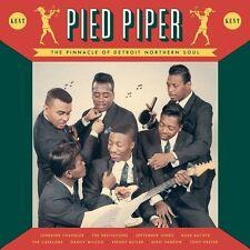 Various - Pied Piper: The Pinnacle Of Detroit Northern Soul [New Vinyl] UK - Imp