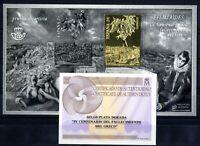 Pruebas de España IV Centenario del fallecimiento del Greco 2014 nº 118
