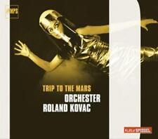 Kovac Roland - Trip To The Mars (MPS KulturSPIEGEL Edition) - CD NEU