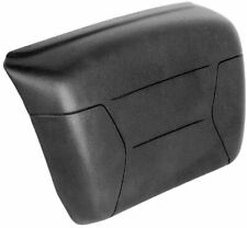 Givi E10B Motorcycle Top Box Passenger Back Rest to fit E370N - Brown