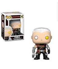 Funko Pop! Marvel, Deadpool, Cable 314, Vynil Figure, New