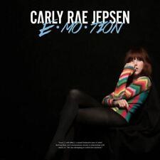Carly Rae Jepsen - E.MO.TION - New CD - Damaged Case
