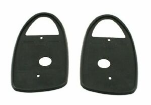 Empi Air Cooled Bug, Tail Light Assembly Seals, 1971-72, Pair 6706-B