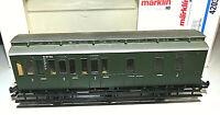 Abteilwagen mit Traglastenabteil, 2. Klasse  Märklin 4203 Spur H0 OVP