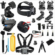 Outdoor Sports Camera Accessories Set for GoPro Hero 8 7 6 5 DJI OSMO Pocket