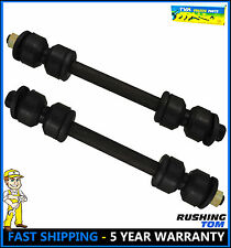 2 Front Driver Passenger Sway Bar Link Chevrolet GMC Ford Buick Pontiac Mercury