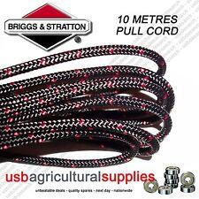 790966 Briggs /& Stratton Fune avviamento Ø 3,6 mm X 61 M fune starter corda