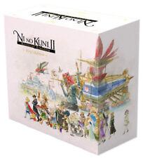 Ni No Kuni II: Il Destino di un Regno KE  - PC ITA - NUOVO SIGILLATO  [CDGI5604]