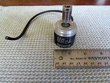 HEIDENHAIN Compact Incremental Encoder ROD 1020 0250 403 420 1S Connector