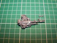 Chaos Space Marine Blightlord Terminators Plague Spewer (bits)