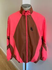 Men's Nike Lab Essentials Heritage Tracksuit Peach Sz L