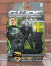 Hasbro GI Joe TV, Movie & Video Game Action Figures