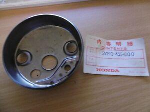 HONDA NOS CLOCK BOTTOM METER CASE 37213-455-000 CB250 CJ250 CB400F CB360