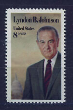 ESTADOS UNIDOS/USA 1973 MNH SC.1503 Lyndon B.Johnson
