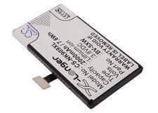 UK Battery for Nokia Lumia 1020 Lumia 909 BV-5XW 3.8V RoHS