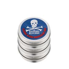The Bluebeards Revenge Classic Blend Moustache Wax 3x20ml