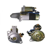 Fits NISSAN Sunny 1.4i (N14) Starter Motor 1990-1992 - 15084UK