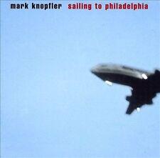 MARK KNOPFLER - SAILING TO PHILADELPHIA [BONUS TRACK]  CD RARE